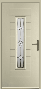 Endurance Fuji Composite Door