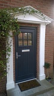 Palladio Dublin Door Composite Door
