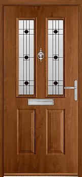 Endurance Etna Composite Door