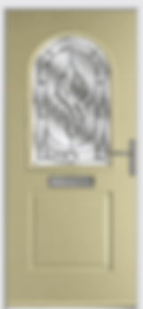 Endurance Pelmo Composite Door