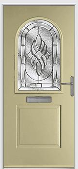 Endurance Pelmo Composite Door