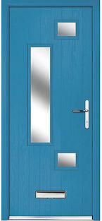Apeer Composite Door APTS17