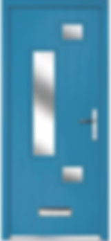 Apeer Composite Door APTS17
