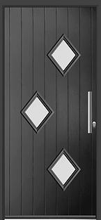 Endurance Calva Composite Door