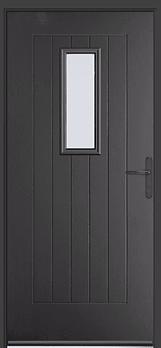 Endurance Tyree Composite Door