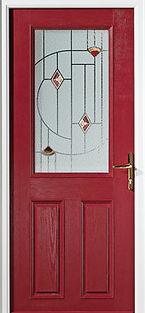 Apeer Composite Door APG