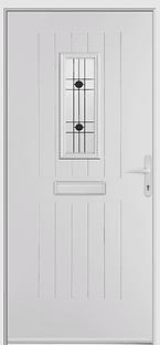 Endurance Malvern Composite Door