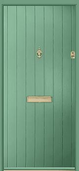 Endurance Mardale Composite Door
