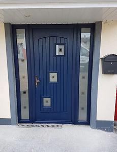 Palladio London Composite Door
