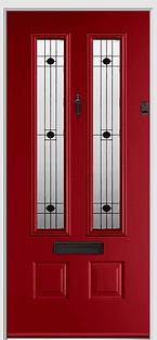 Endurance Scaffel Composite Door