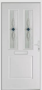 Endurance Monte Rosa Composite Door