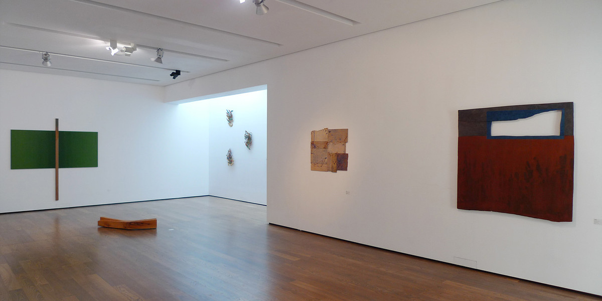 Wood Works Today_2017_installation view