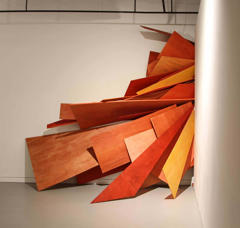 Cutting into different spaces _2015_inst