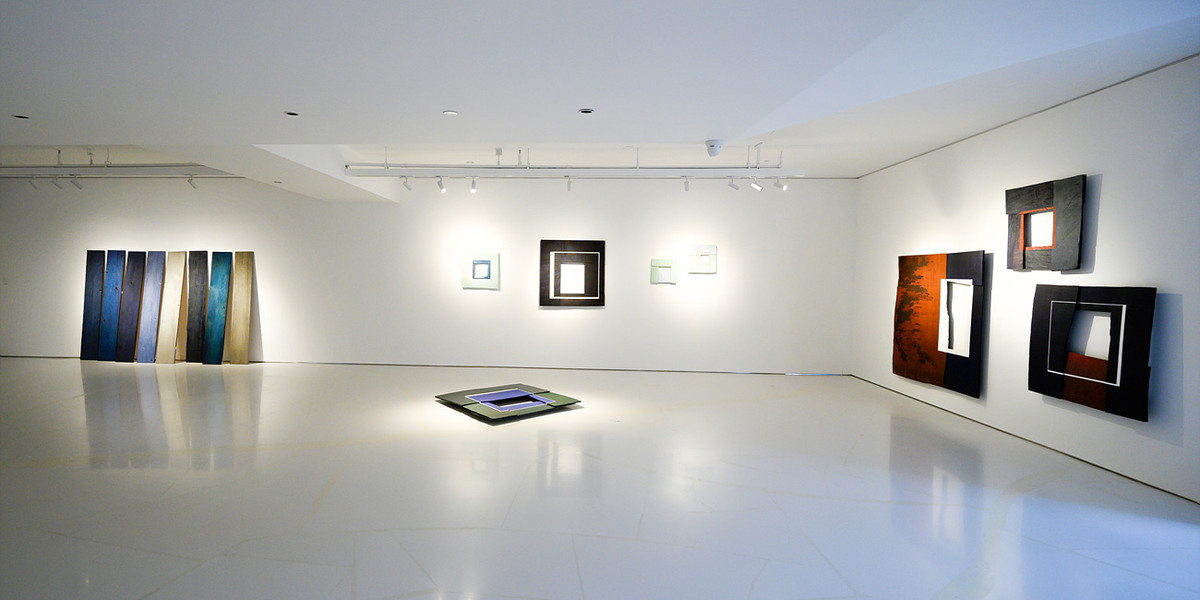 One Object_2019-2020_installation view