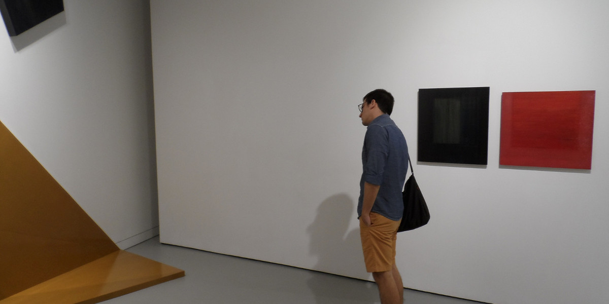 Cutting into space_2014_installation view