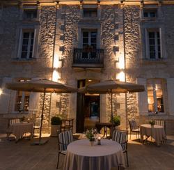 Chateau L'hoste