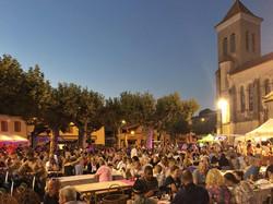 Night Markets