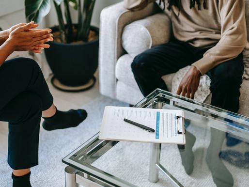 A importância da psicoterapia