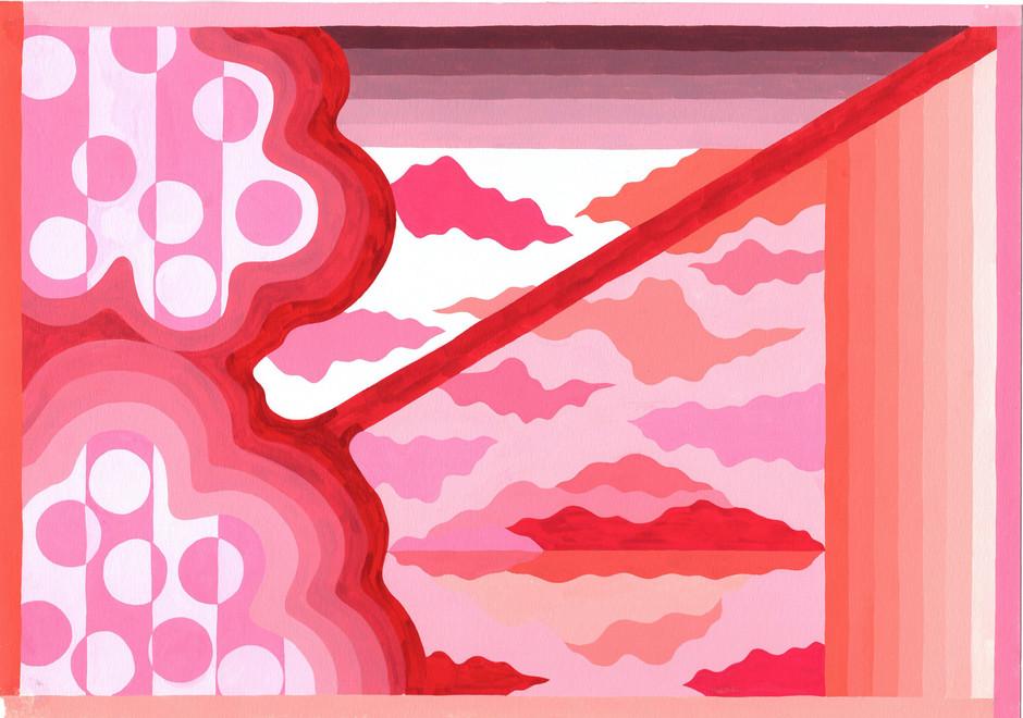 Pink Tone