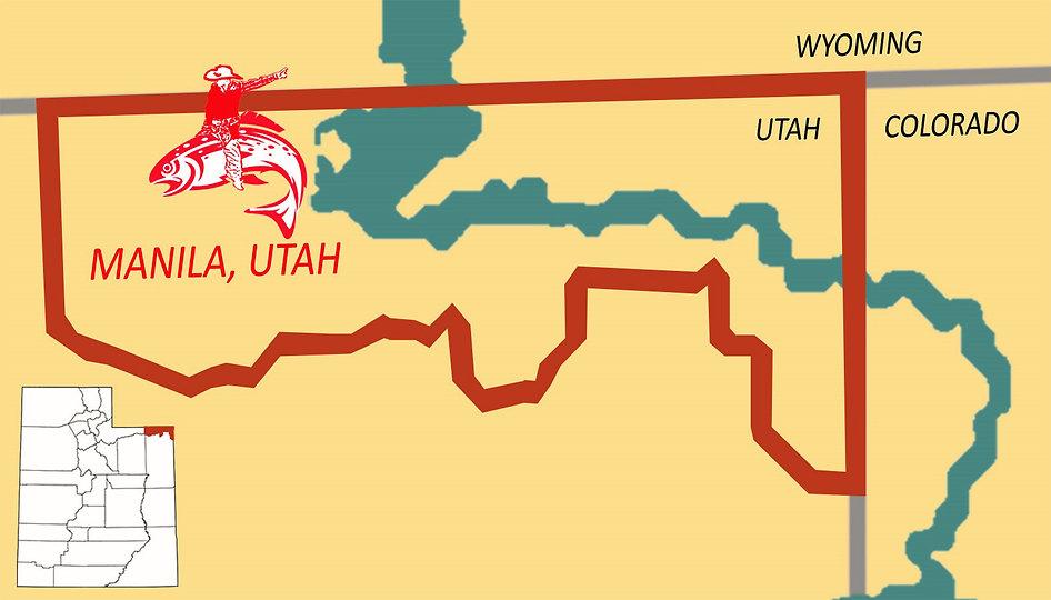 Manila Utah