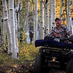 ATV Flaming Gorge