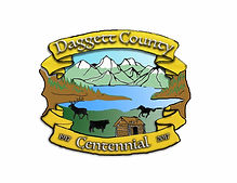 Daggett County Logo