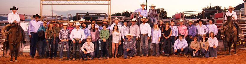 Daggett County Centennial Rodeo 2017