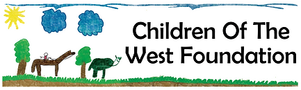 Children of the West Foundation 4.5x15.png