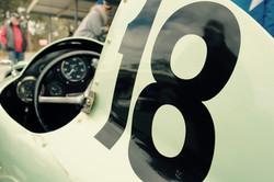 1931 Austin 7 Duck