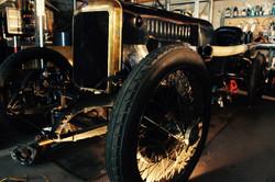 1914 Grand Prix Delage