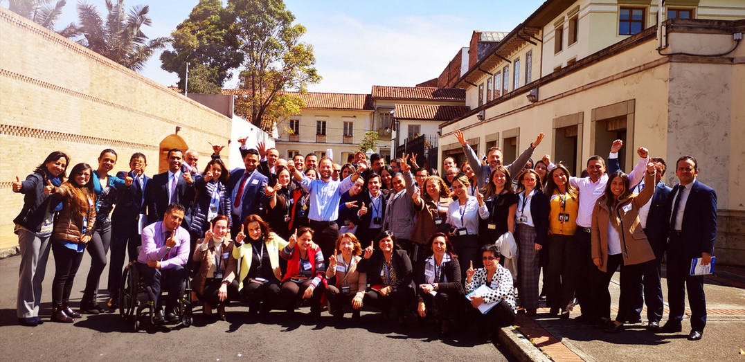 PRESIDENCIA grupo diciendo y haciendo.jp