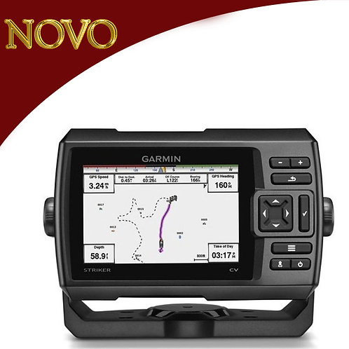 GARMIN - GPS Stricker 5 CV