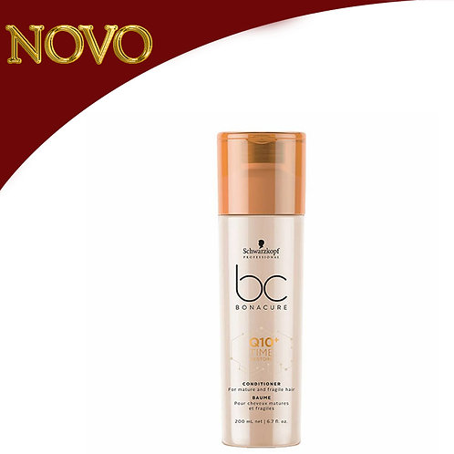 SCHWARZKOPF professional - Conditioner Q10+