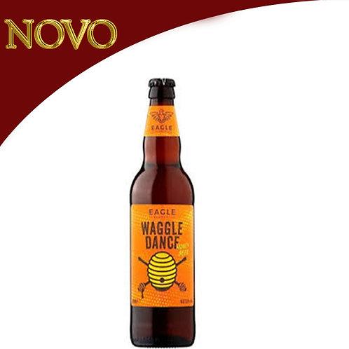 EAGLE - Cerveja Artesanal Mel