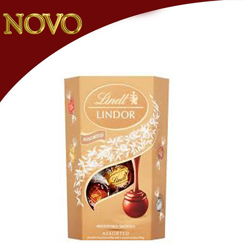 LINDT - Chocolate Lindor 200g