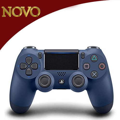 PS4 Controle Wireless Blue