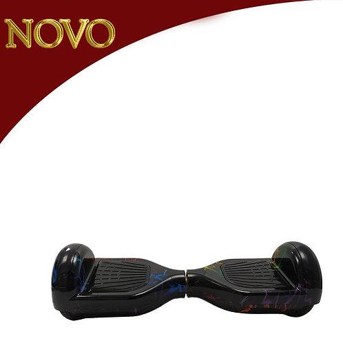 Balancing Scooter Parlantes Bluetooth c/estojo