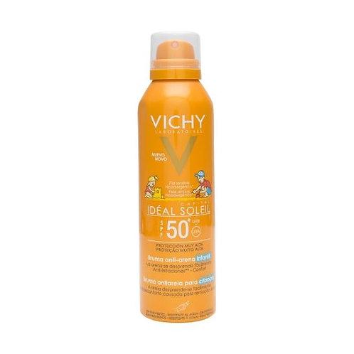 Bruma antiareia infantil - VICHY