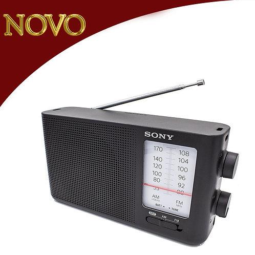 SONY - Rádio ICF-19