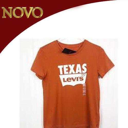 LEVIS - T Shirt Texas