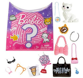 Barbie Surprise fashion pack