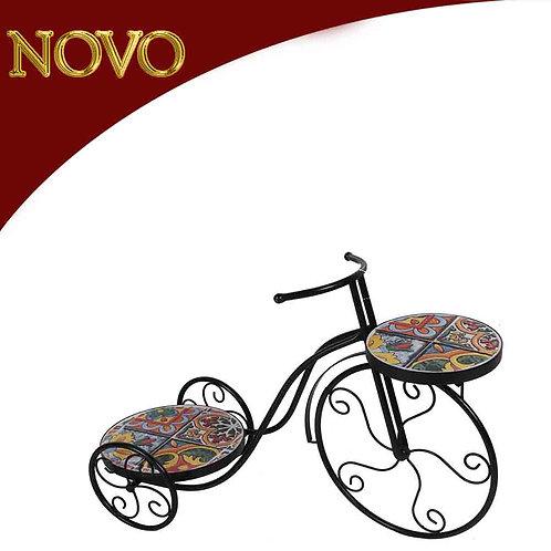 Bicicleta decorativa 56x24x43cm