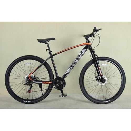 GREENBIKE - Bicicleta
