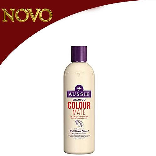 AUSSIE Shampoo Colour Mate 300ml