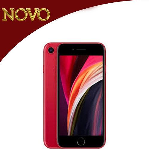 iPHONE - SE 2020 Red 64GB