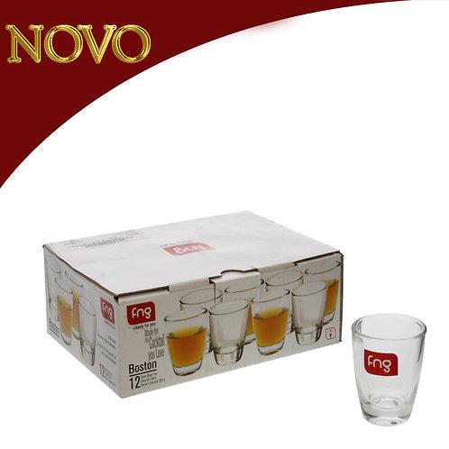 Conjunto de copos - 12peças