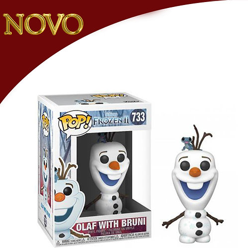 Funko Pop - Frozen 2 Olaf