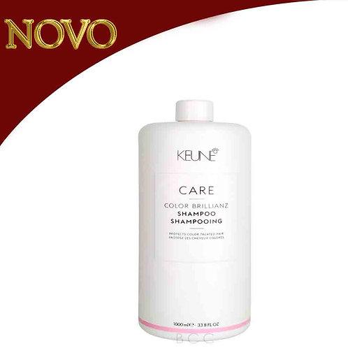 KEUNE - Care Color Brillianz Shampoo 1L