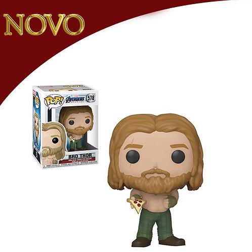 Funko Pop - Avengers Bro Thor