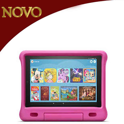 "AMAZON - Tablet fire HD 10"" Kids Edition 32GB"